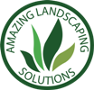 Amazing Landscaping Solutions Logo